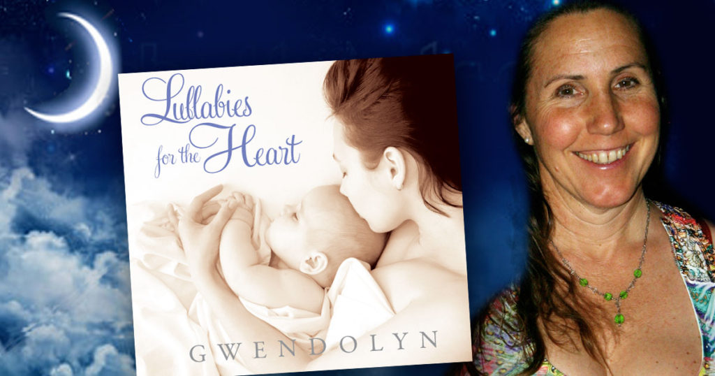 Album Cover: Lullabies For The Heart