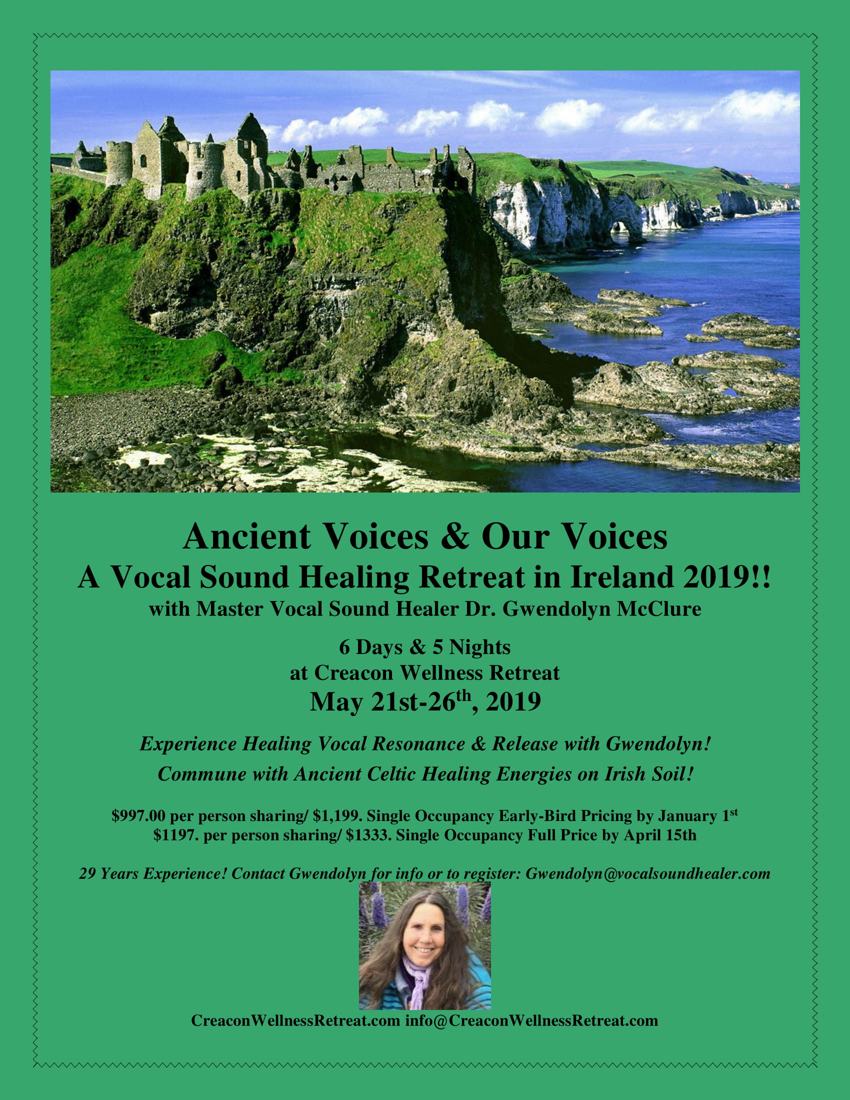 Ireland Retreat Flyer-1